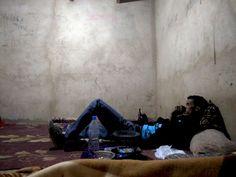 POUR L'INDEPENDANCE KABYLE !: Un combattant touareg: «C'est l'Azawad ou la mor...