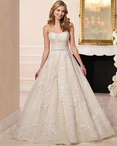 Find More Wedding Dresses Information about Country Style Wedding Dresses Lace Button Back The Bride Dress Ball Gown Sweetheart 2015 Princess Wedding Dress,High Quality lace neck wedding dress,China lace babydoll dress Suppliers, Cheap lace corset prom dress from Love Forever Wedding Dress Factory  on Aliexpress.com