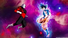 dragon ball super goku vs jiren miggate no gokui ultra instinct dbs anime gif Dragon Ball Z, Super Goku, Goku Vs Jiren, Vegito Y Gogeta, Anime Fight, Game Art, Character Art, Animation, Gifs