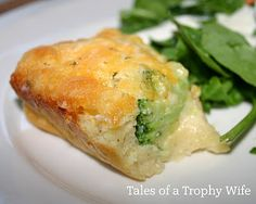Tales of a Trophy Wife: Puff the Magic Pie