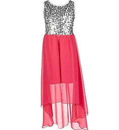 A great dress for your school dance! Add in some sandals or boots and it will be…