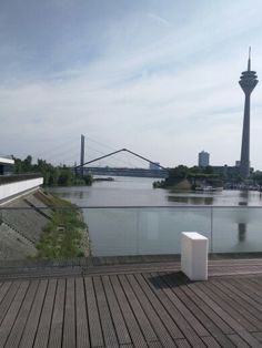 Hotel view, Dusseldorf Germany