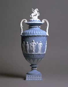 Wedgwood Jasperware at its best