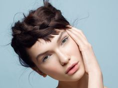 Nadya Kurgan / Elle on Behance