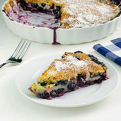 1000+ images about FLAUGNARDE on Pinterest | Flan, Mixed berries and ...