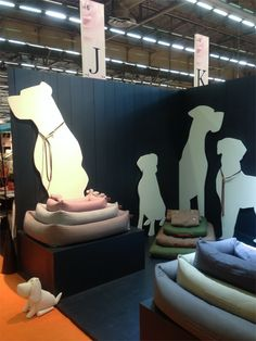 Cloud7  Luxury accessories for dogs & Dog Lovers  Salon Maison et Objet