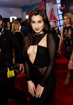 Fifth Harmony attend the 16th Latin GRAMMY Awards