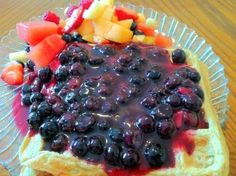 I served these waffles to thirty people, and I received various compliments.People love the quick and easy vegan waffle recipe's simplicity. Vegan Waffle Recipe Easy, Quick Easy Vegan, Waffle Recipes, Breakfast Waffles, Vegan Breakfast, Breakfast Recipes, Blueberry Waffles, How To Make Waffles, Plant Based Breakfast
