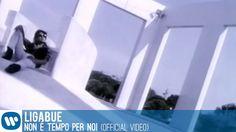Ligabue - Non è tempo per noi (videoclip)