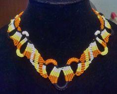Necklace www.facebook.com/Delena.bijuterii