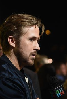 "Ryan Gosling Photos: ""Lost River"" - 2015 SXSW Music, Film + Interactive Festival"