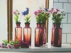 #frühlingsdeko #deko #tischdeko #deko-idee #blumen #frühlingsblumen #muttertag