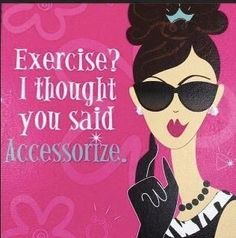 § :) accessorizing #humor. probably only for women. See our new pre spring website and take advantage of our extended sale until we're done adding all of our newest lines! Code prespring20 at checkout to get 20% off site wide ltd time only!