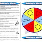 42 Printable Math Games for Middle School & Upper Elementary Students Printable Math Games, Fun Math Games, Math Activities, Math Resources, Classroom Resources, Geometry Games, Teaching Math, Teaching Ideas, Teaching Tools