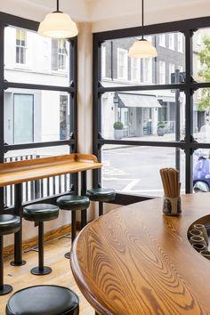 BAO London Fitzrovia, Article Design Studio