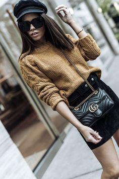 60714645be2 fall uniform 2017 fashion trends fashion and lifestyle blogger. Fiddler HatZara  ...