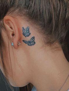 Dainty Tattoos, Mini Tattoos, Cute Tattoos, Beautiful Tattoos, Body Art Tattoos, Small Tattoos, Teen Tattoos, Tattoos Skull, Small Meaningful Tattoos