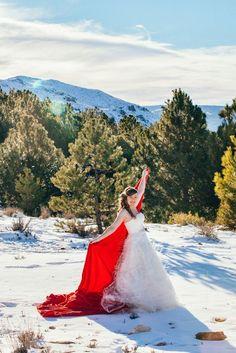 boda nieve almeria Wedding Pictures, Snow, Weddings, Gatos