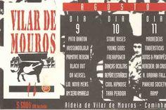 Vilar de Mouros | 1996