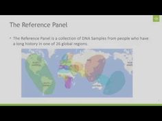"Hear from AncestryDNA's Ross Curtis on ""Breaking Down the Science Behind Your Ethnicity Results"" http://ancstry.me/1EhVwX9 #ancestry #genealogy #familyhistory #familytree #dna #genetics #geneticgenealogy"
