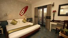 Superior Room - jüSTa Panjim Goa Hotel