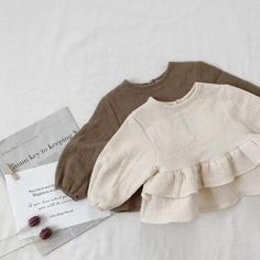 Baby Store, Baby Sewing, Kids Wear, Doll Clothes, Kids Outfits, Kids Fashion, Girls Dresses, Girly, Sweaters
