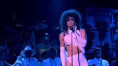 Prince - It's Gonna Be a Beautiful Night Live In Concert! `1987 HQ