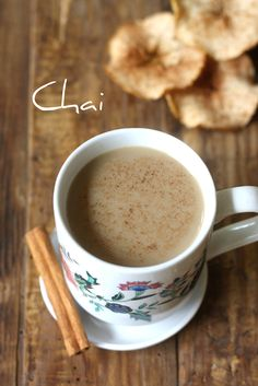 Chai recipe by SeasonWithSpice.com
