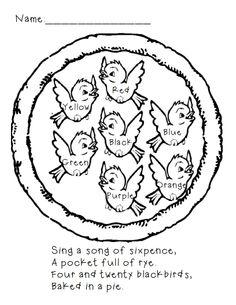 essays on nursery rhymes
