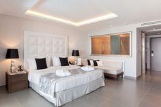 Superior Junior Suite with Private Pool 2nd Level - Boutique 5 Kiotari Rhodes Greece   Book Online