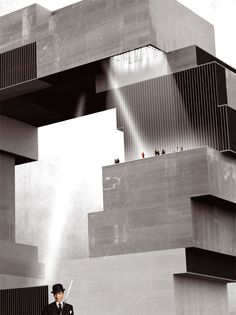 OMA - Office of Metropolitan Architecture · Hamburg Science Center