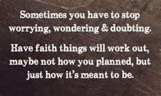 Faith Quotes for Difficult Times - Bing Images