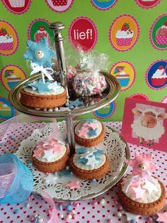 Viltpakketje van Atelier de Marlijn A Star Is Born, Tiered Cakes, Atelier