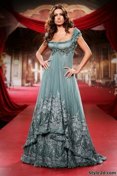 Princess Style Wedding Dresses Jean img56d1a38cc6a2b3b71