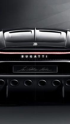 2019 Bugatti La Voiture Noire Rear View In Resolution Bugatti Motor, Bugatti Cars, Lamborghini, Ferrari, Luxury Car Brands, Luxury Cars, Super Sport Cars, Super Cars, Expensive Sports Cars