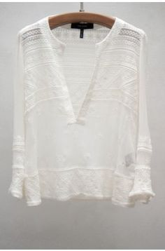 Isabel Marant Loria Top