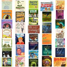Mom Explores Michigan: 40+ Books for Boys Recommended by Boys (sorted by reading ability,grades K-9)
