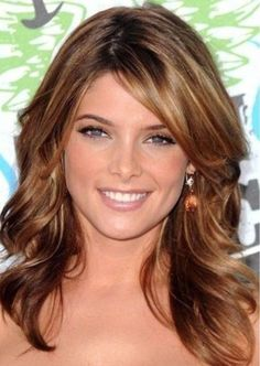 Long Hairstyles For Long Faces Classy 20 Best Hairstyles For Women With Long Faces  Hair  Pinterest