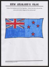 New Zealand  Learning Activities Maori Words Free Printable
