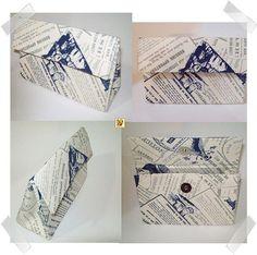 Carteira Pirâmide