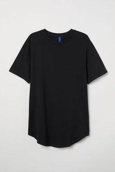 Tee-shirt homme Savage Look Streetwear bustier à Manches Courtes Surdimensionné moutarde