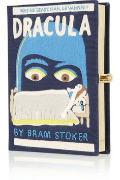 dracula embroidered clutch: olymbia le-tan (netaporter.com)