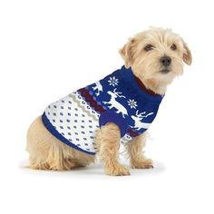 Premium Christmas knitted jumpers for dogs - Size Medium in Pet Supplies, Dog Supplies, Clothing & Shoes | eBay