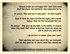 Recovery from Emotionally Abusive Relationships Education about Narcissists, Sociopaths, and other Toxic People. Don't be a victim, don't just survive, Thrive LET THIS BE YOUR AHA MOMENT, PLEASE SHARE!!!