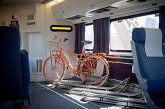Give Me Bike-Share Reciprocity or Give Me Bike Racks - CityLab