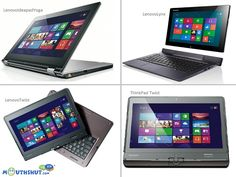 Lenovo Unveils 4 New Windows - 8 Convertible Devices! Ideapad Yoga, Yoga 13, IdeaTab Lynx and ThinkPad Twist.  Read more here: http://www.mouthshut.com/blog/idhctnpnmm/Lenovo-Unveils-4-New-Windows8-Convertible-Devices