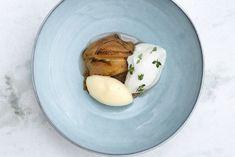 Food design @ Raffles Europejski Warsaw - Varsovie - Pologne