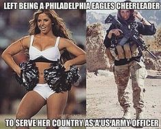 """1,746 Likes, 57 Comments - American Patriot (@patriotpath) on Instagram: """"CheerLeader To US Army ! #usarmy #2ndamendment #soldier #navyseals #gun #eod #operator #troops…"""""""