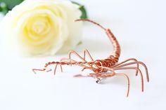 Scorpion Jewelry, Scorpion Brooch, Scorpio Jewellery, Scorpio for man, Scorpio for Women, Scorpio Horoscope, Scorpio Man Gift, Zodiac by RoseValleyVilaga on Etsy