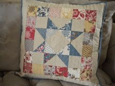 Churn Dash Quilts may be for the rest of the 1930's fabric?